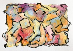04-13-19-2:58PM India ink and gouache on paper