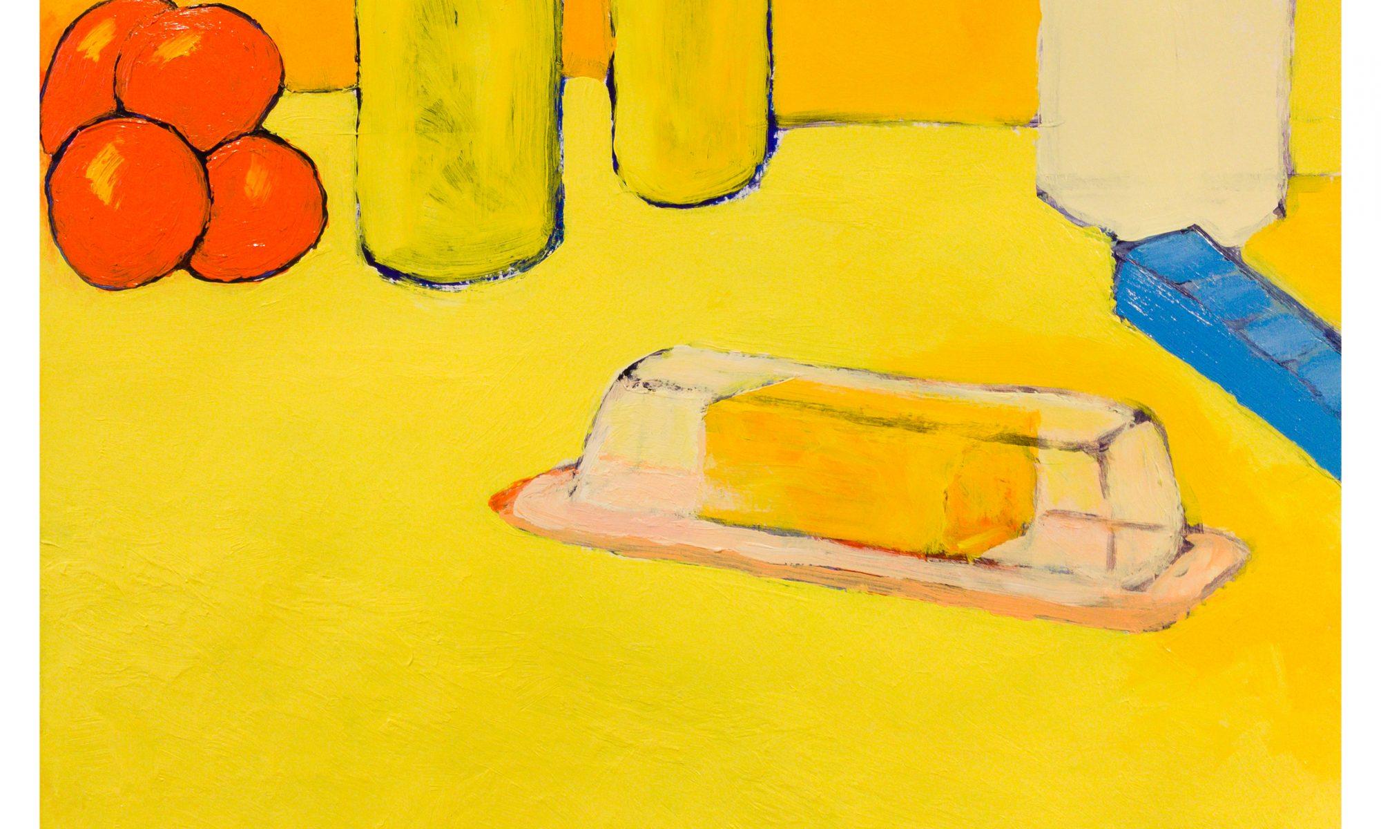 Butter, 07-02-20