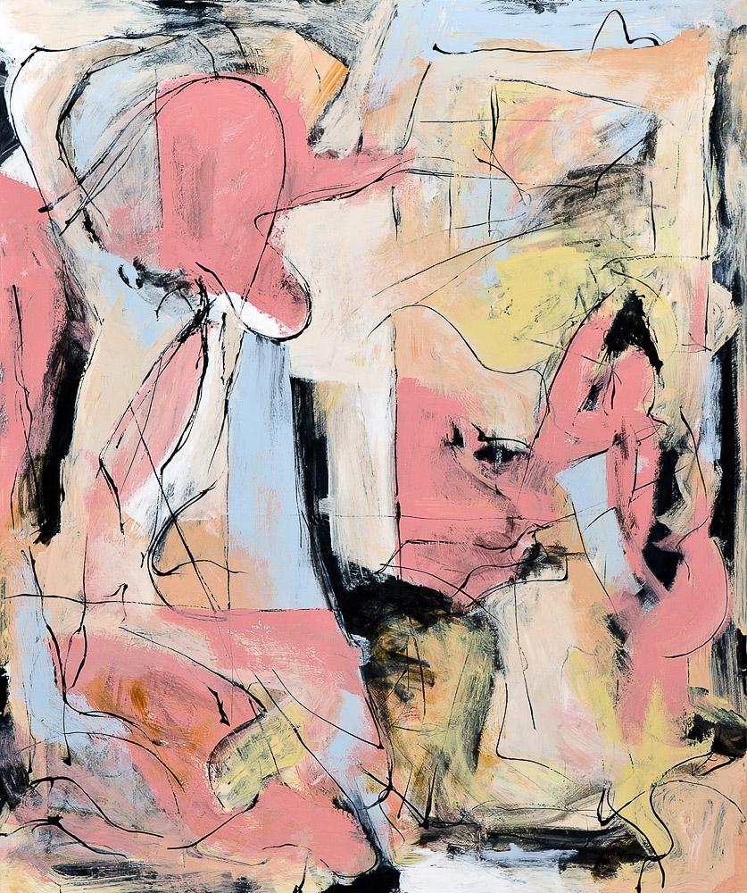 Mirror I, 2011