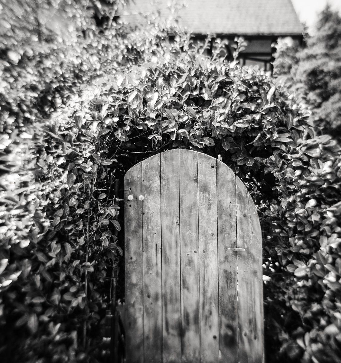 Photo: 14th Gate