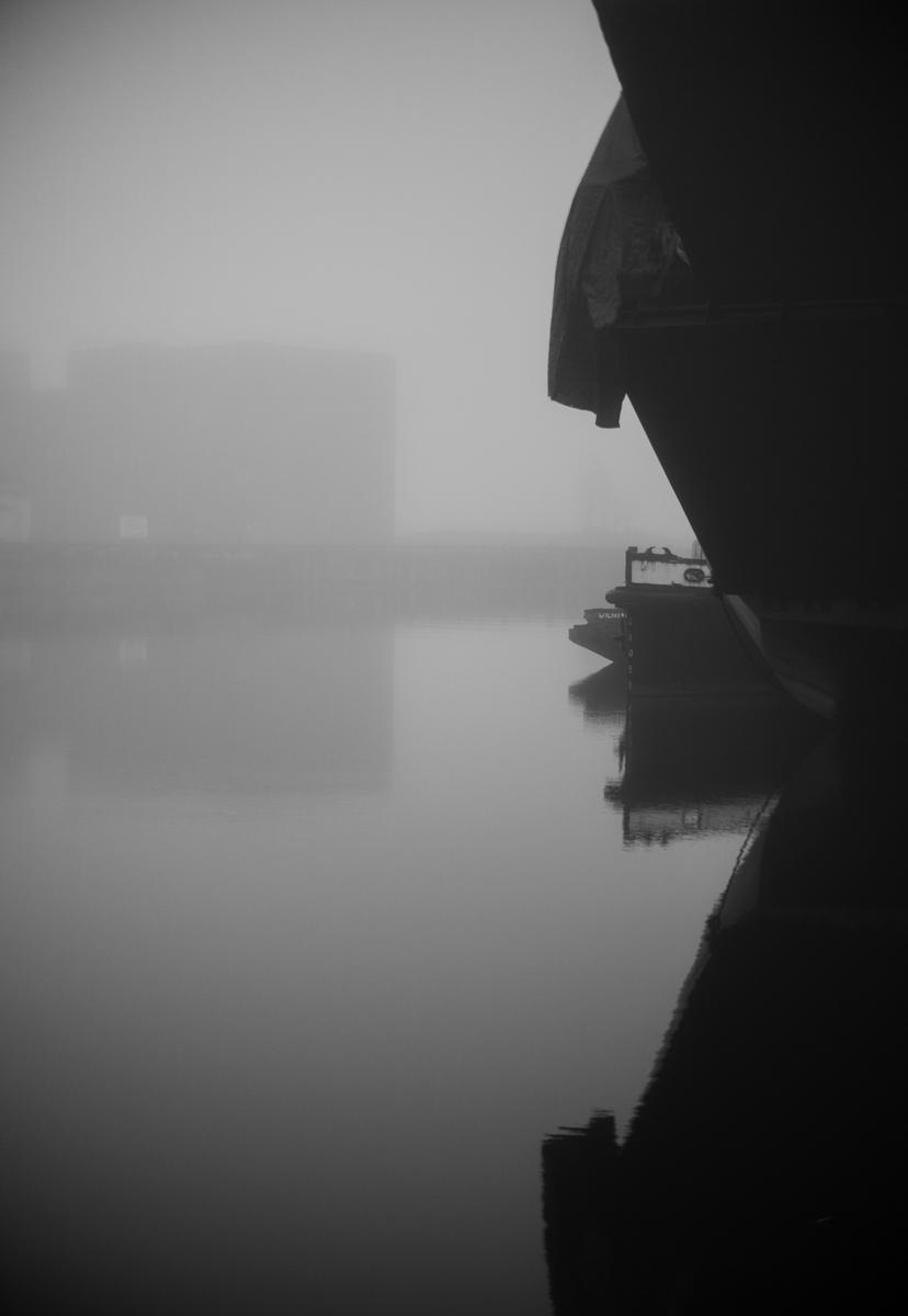 Photo: Waterfront No. 3